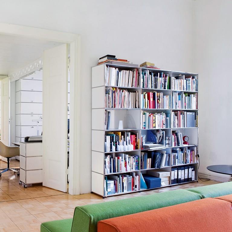 USM Haller Möbel von stiegele Büromöbel in Pforzheim - Sideboards ...